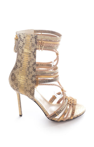 Side view of SERGIO ROSSI Sandal