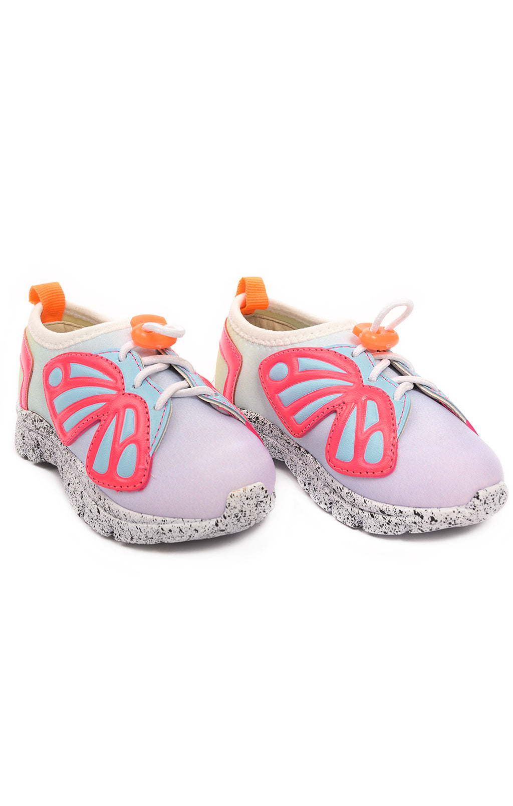 Front view of SOPHIA WEBSTER Shoes Size: 22 months
