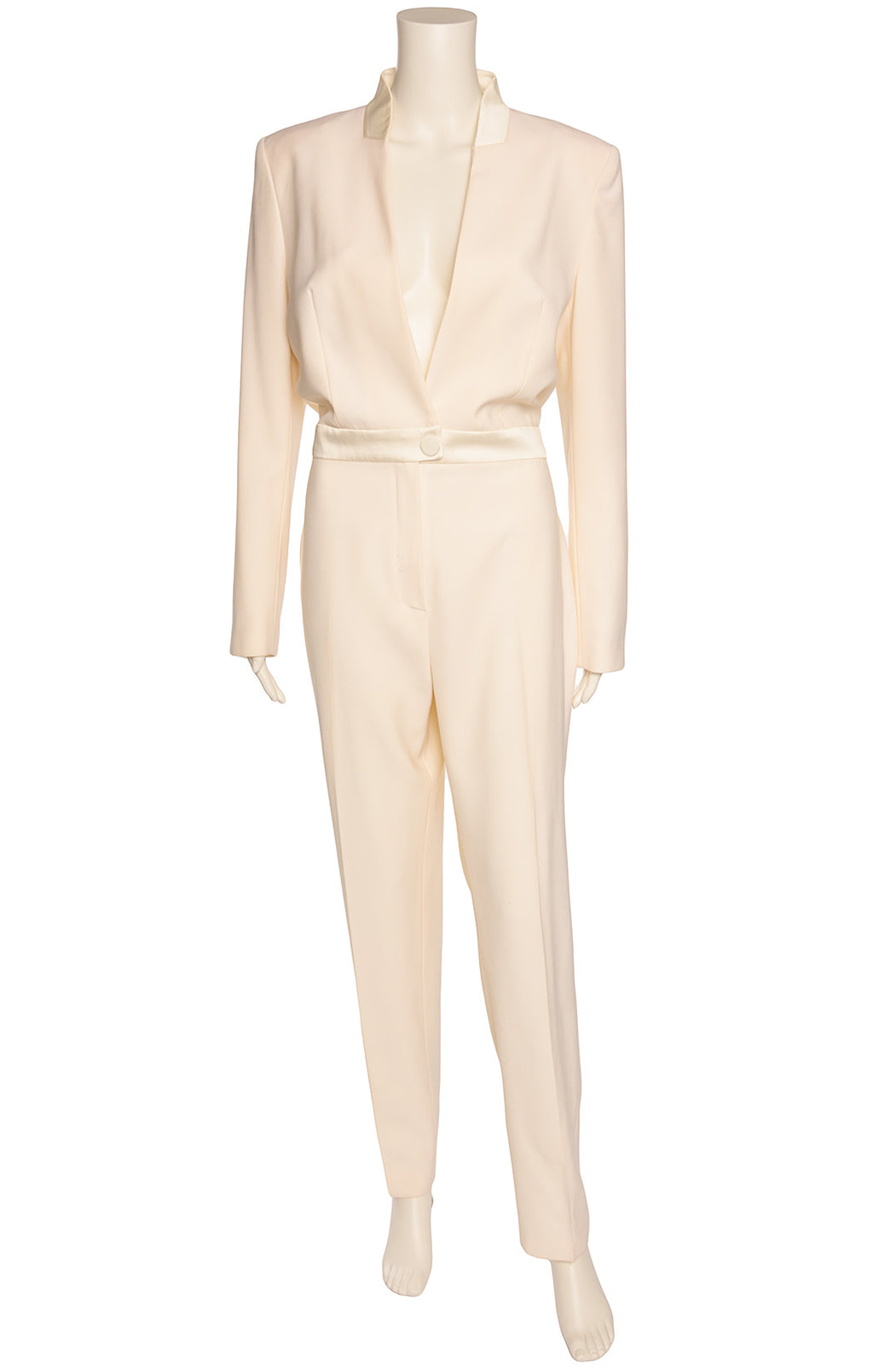 Front view of PALLAS Jumpsuit  Size: FR 44 (comparable to US 10-12)