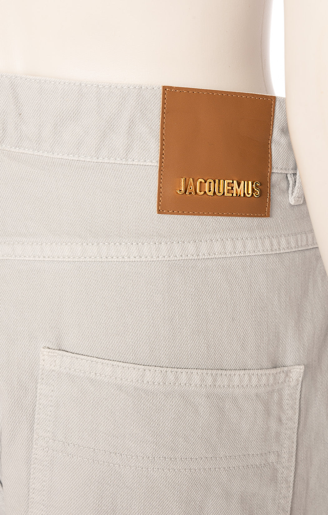 "JACQUEMUS with tags  Jeans Size: 28"" waist"