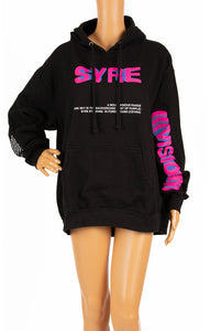 Front view of MSFTSrep Sweatshirt Size: Large