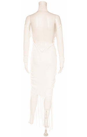 BOTTEGA VENETA  Dress Size: No size tags fits like medium