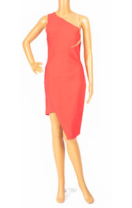 Front view of MUGLER w/tags Dress Size: FR 40 (comparable to US size 8)