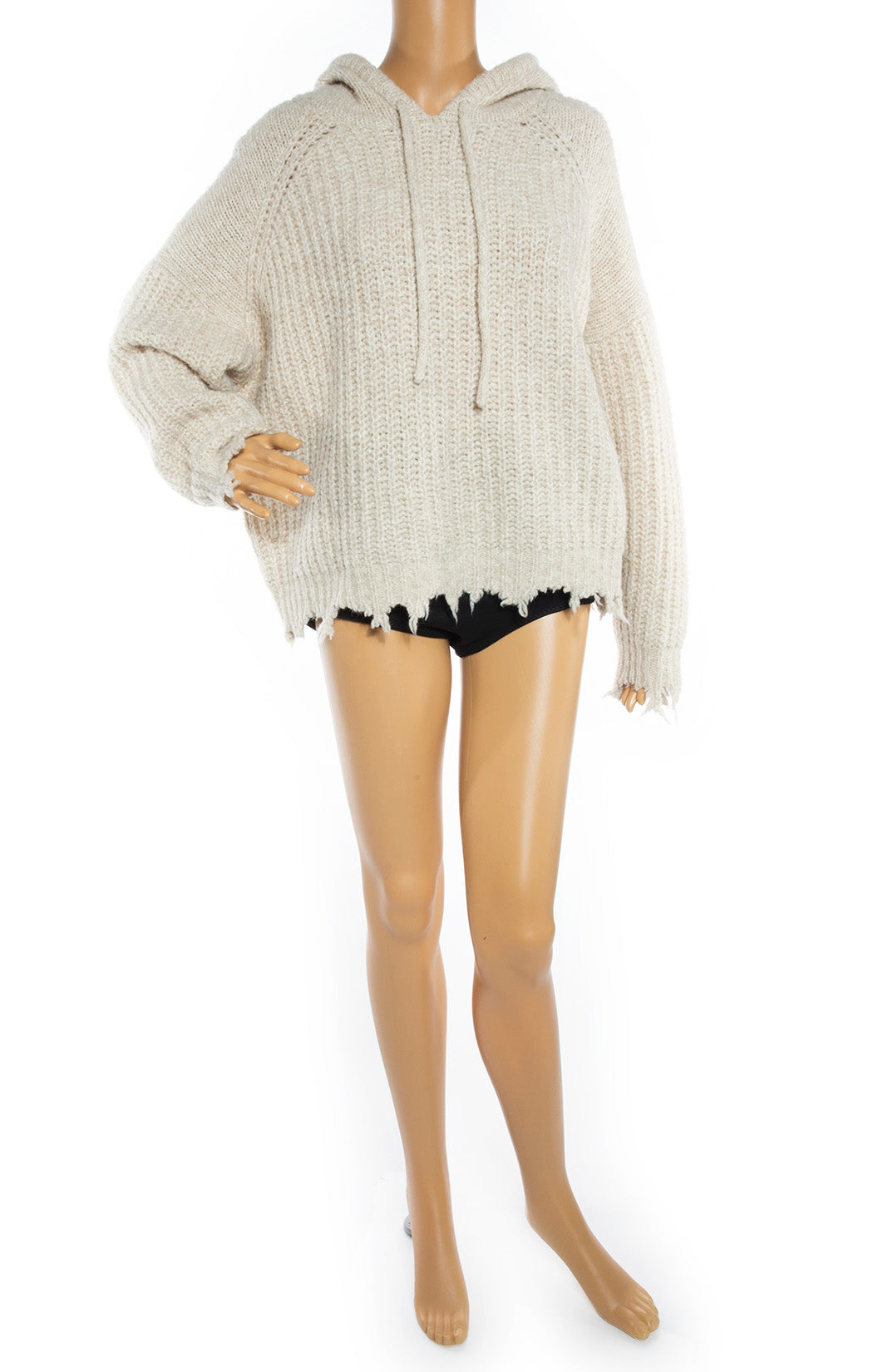 Front view of IRO Sweater