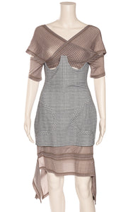 CHAROLETTE KNOWLES with tags Dress Size: Small