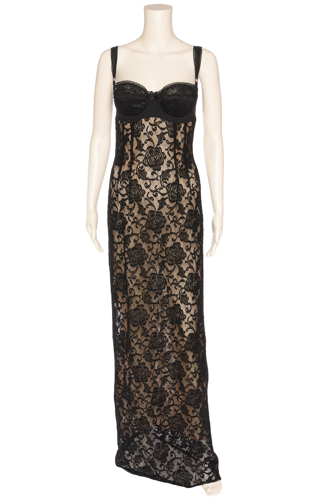 DOLCE & GABBANA  Dress Size: IT 42 (comparable to US 4-6)