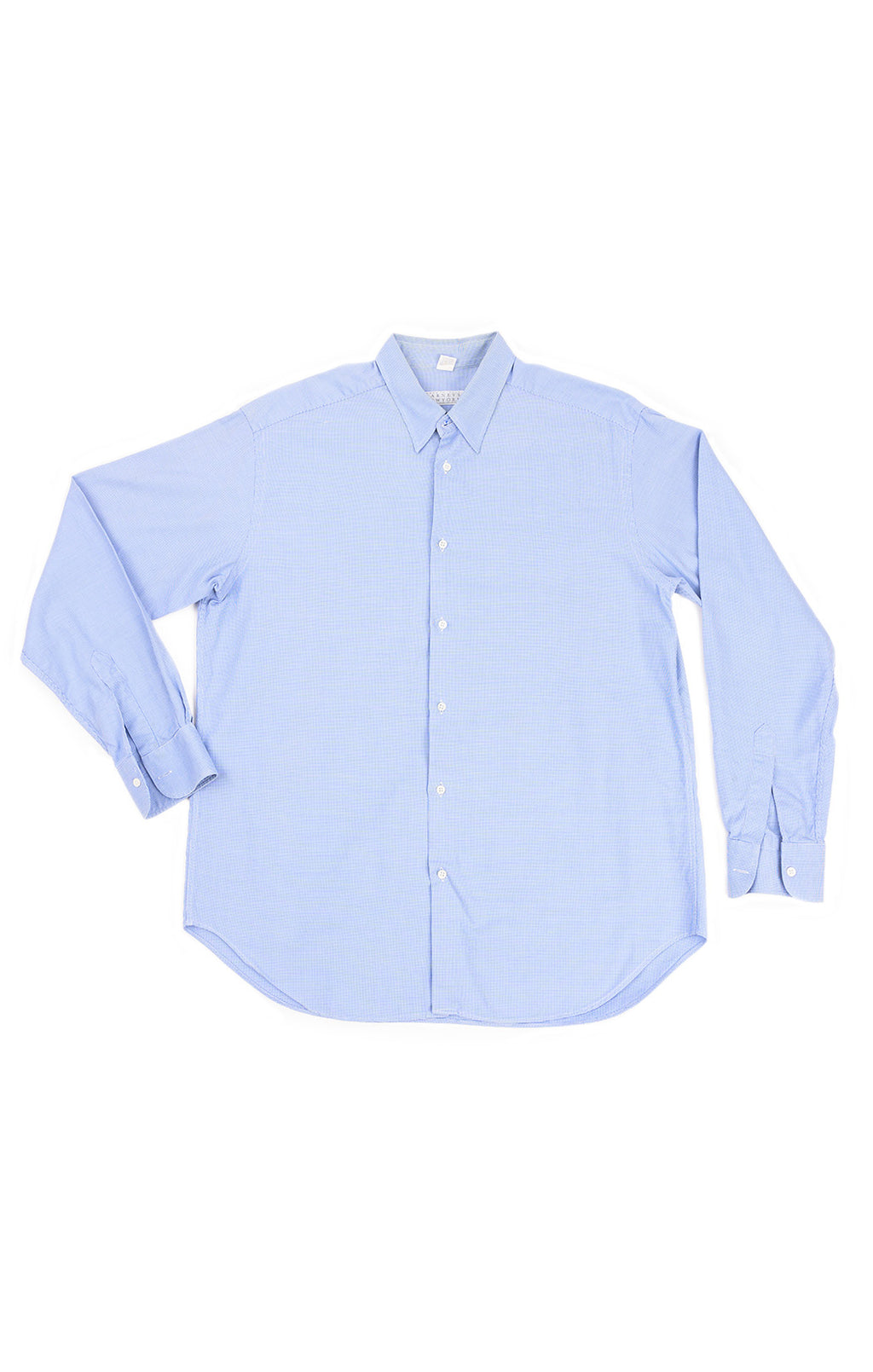 BARNEYS  Shirt Size: 16.5 L
