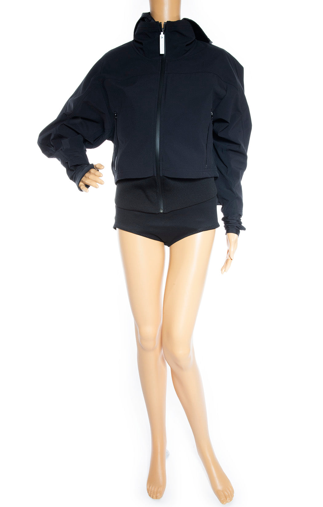 Front view of STELLA McCARTNEY for ADIDAS Jacket