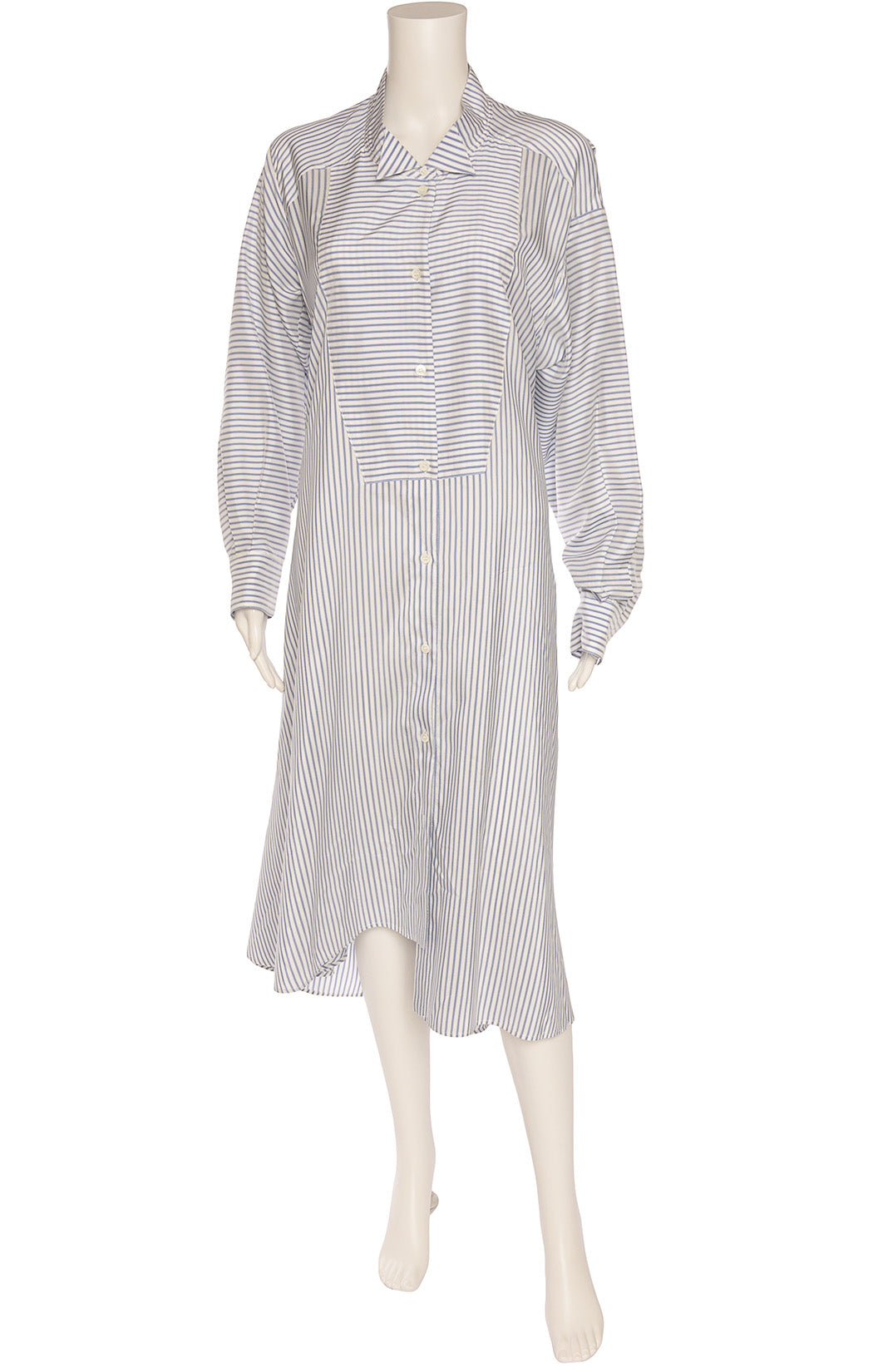 Front view of LOEWE Dress Size: FR 36 (comparable to US 4 -runs big)