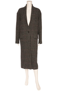 ISABEL MARANT ETOILE with tags  Coat Size: FR 36 (comparable to US 2-4)