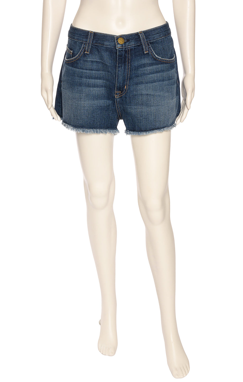 "Front view of CURRENT ELLIOTT with tags Shorts Size: 31"" W"