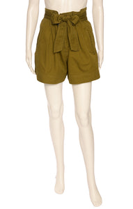 Front view of ISABEL MARANT ETOILE with tags Shorts Size: FR 42 (comparable to US 10)