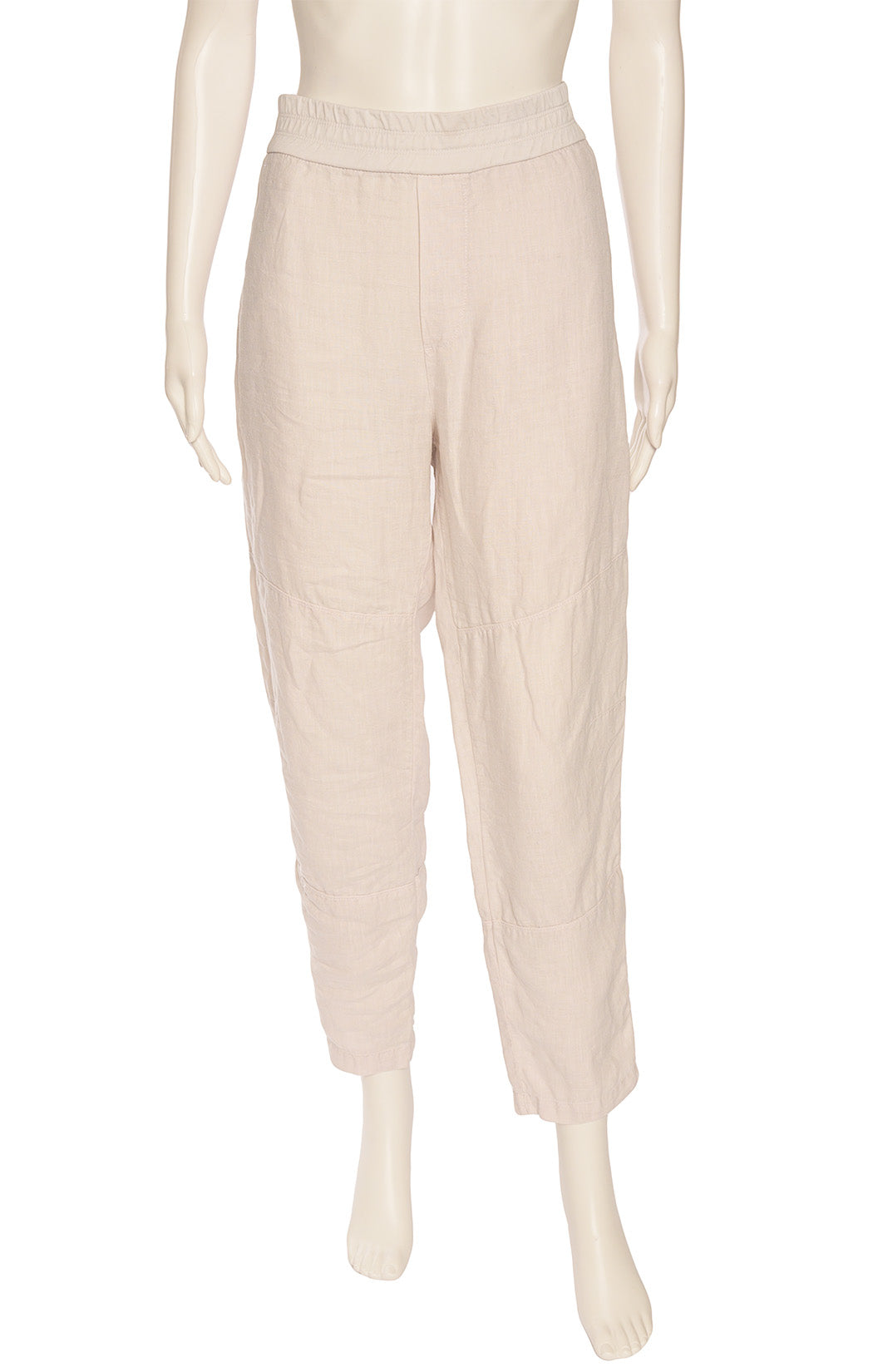 Front view of JAMES PERSE Pants Size: Large