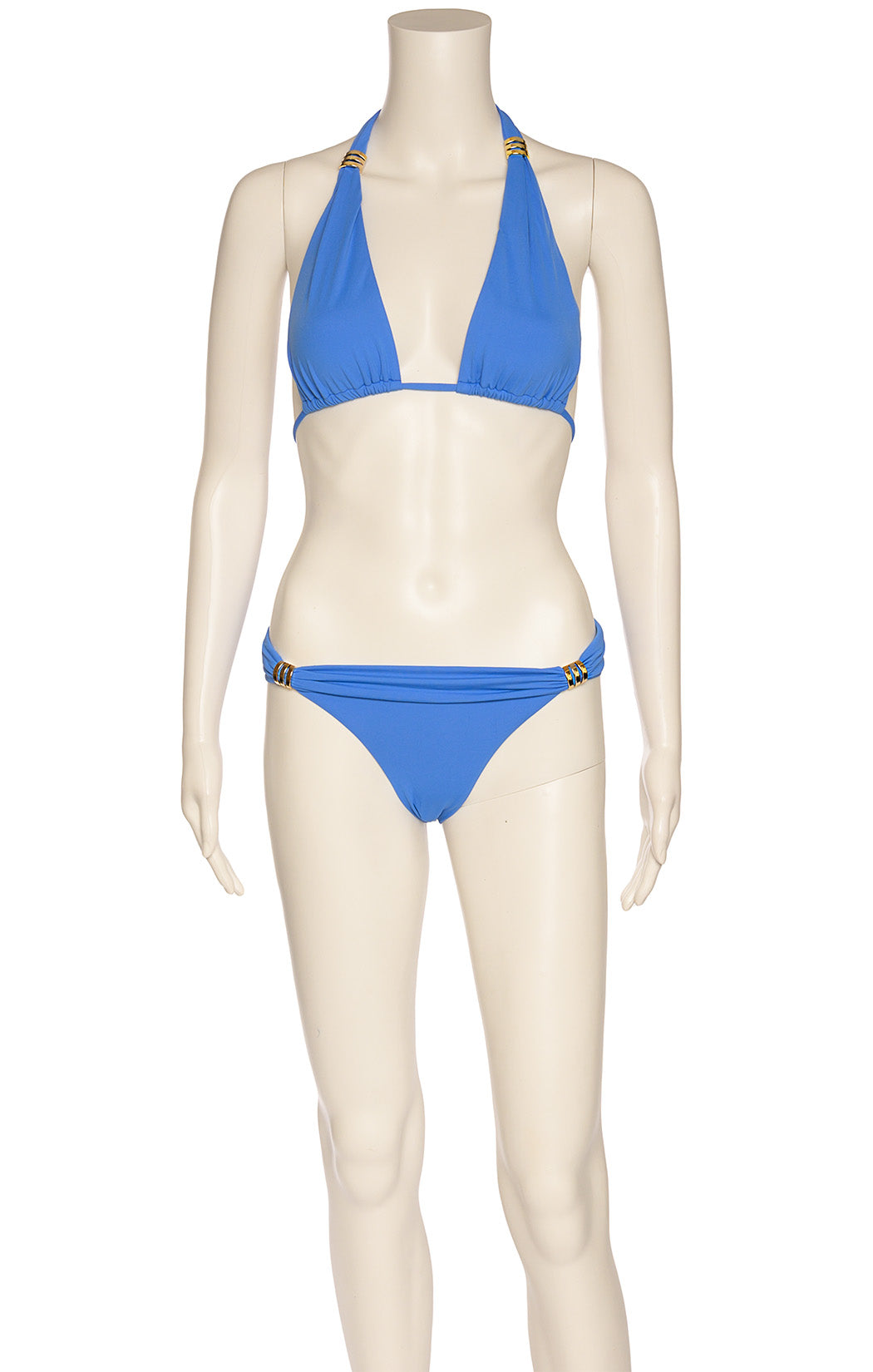 Front view of MELISSA ODABASH with tags Bikini  Size: 8