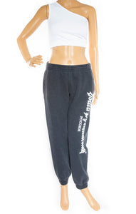 Front view of ROWA RY64NHCKNN Sweatpants Size: Medium