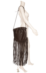 "BOTTEGA VENETA with tags  Purse Size: 11.5"" W x 11""H with 24"" length fringe"