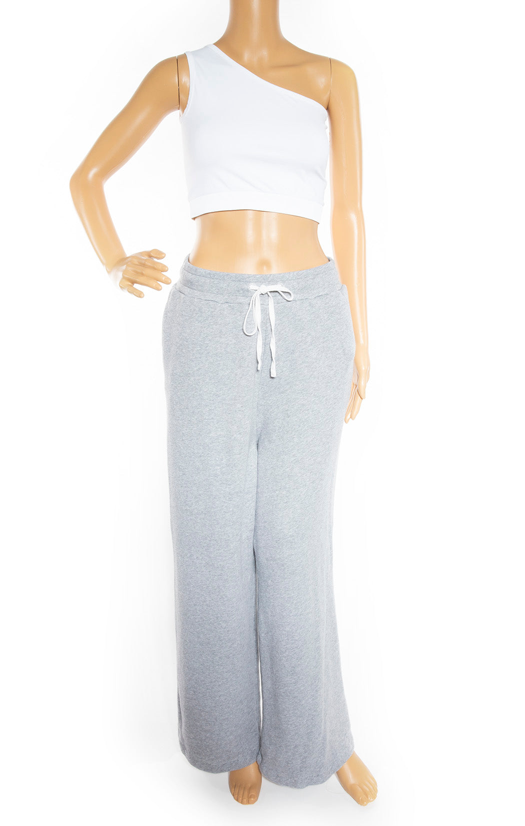Front view of MELITTA BAUMEISTER Sweatpants Size: Small