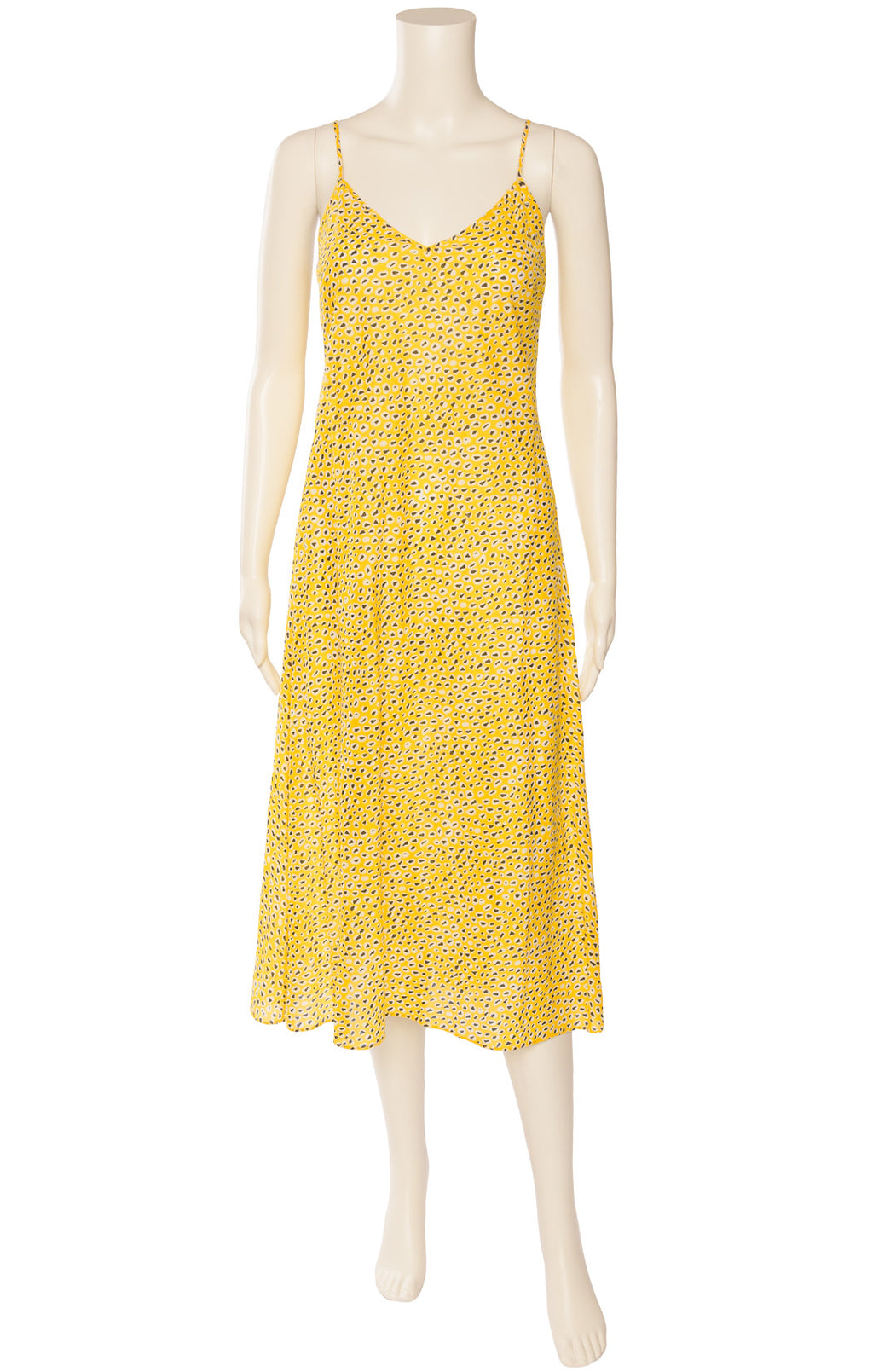 Front view of DIANE VON FURSTENBERG  Dress Size: 8