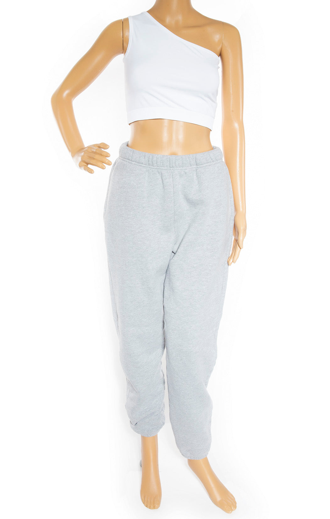 Front view of LES TIEN Sweatpants Size: Small