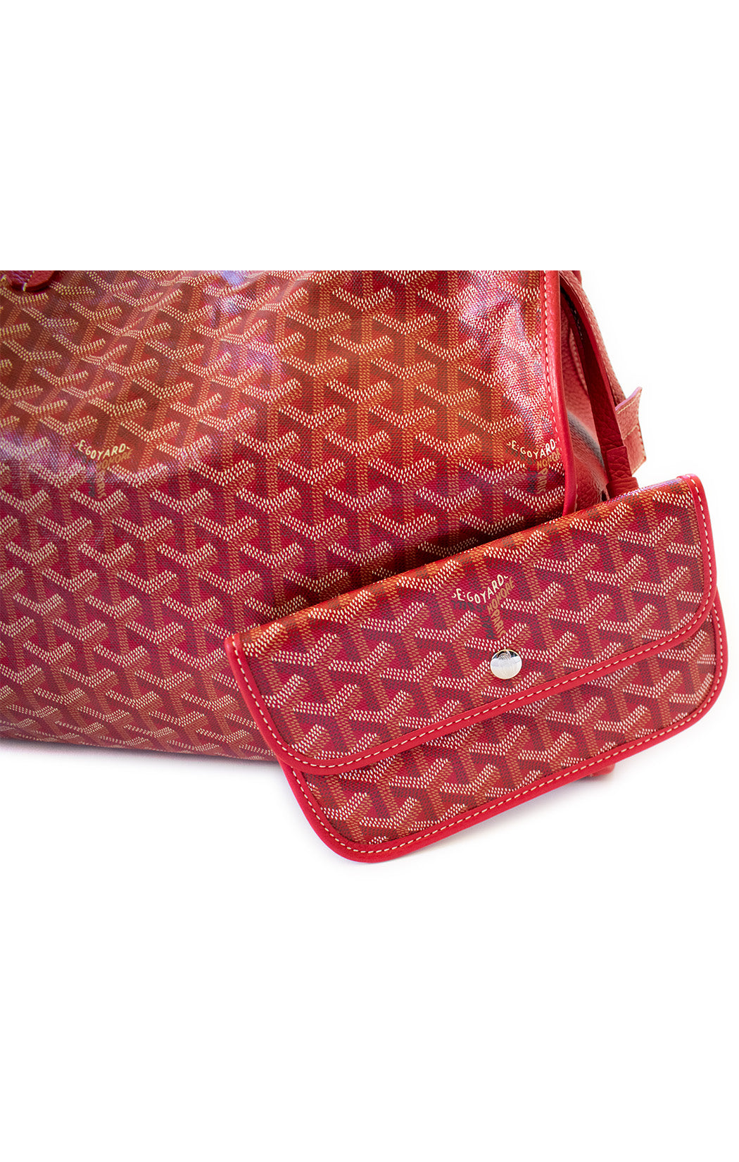 Accessories for GOYARD Pet Carrier Handbag