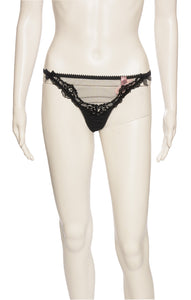 AGENT PROVOCATEUR with tags  Panty Size: Large