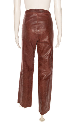 SAKS POTTS Pants Size: 3 (comparable to US 8)