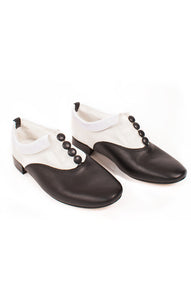 Front view of REPETTO Shoe Size: 6