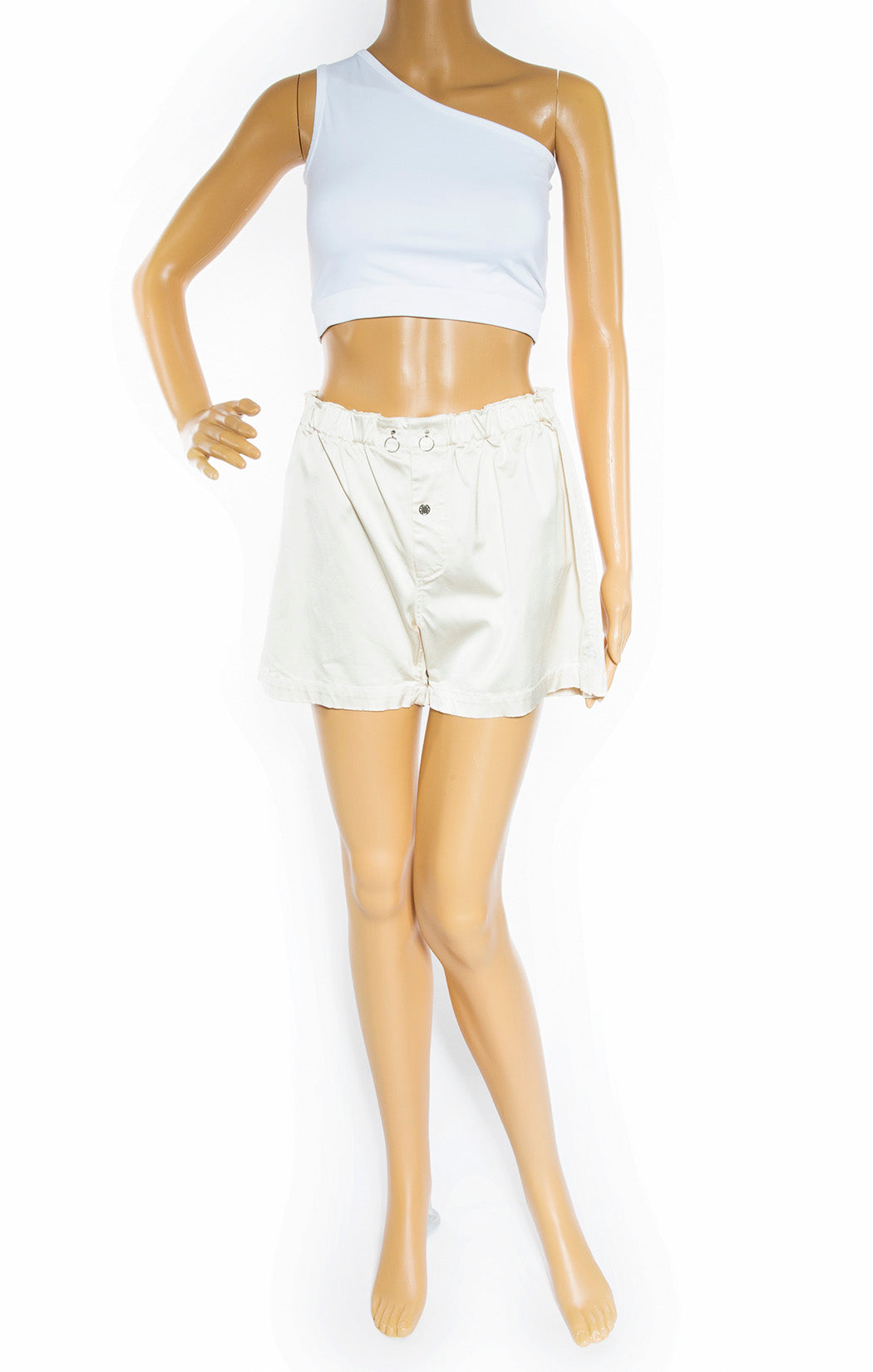 Front view of ALYX Shorts Size: Medium