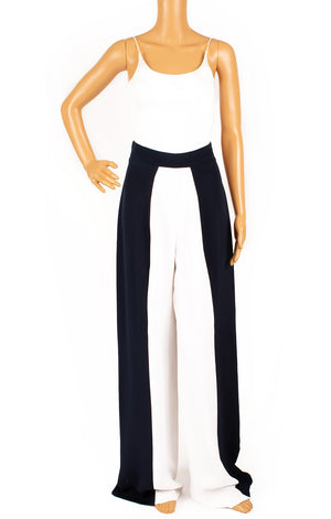Front view of CUSHNIE ET OCHS with tags Pant