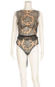 AGENT PROVOCATEUR  Bra top and matching bottoms Size: Large