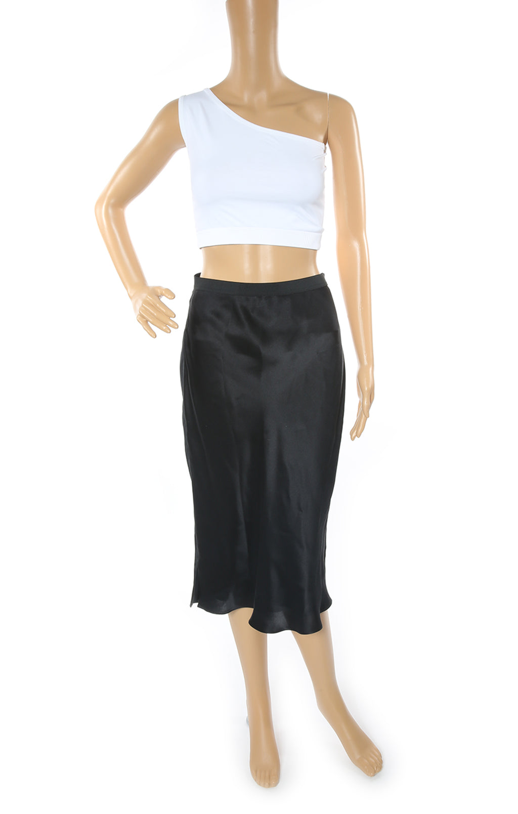 Front view of CAMI Skirt Size: Small