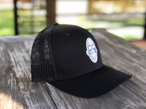 Maccado Trucker Hat Poly Press Patch