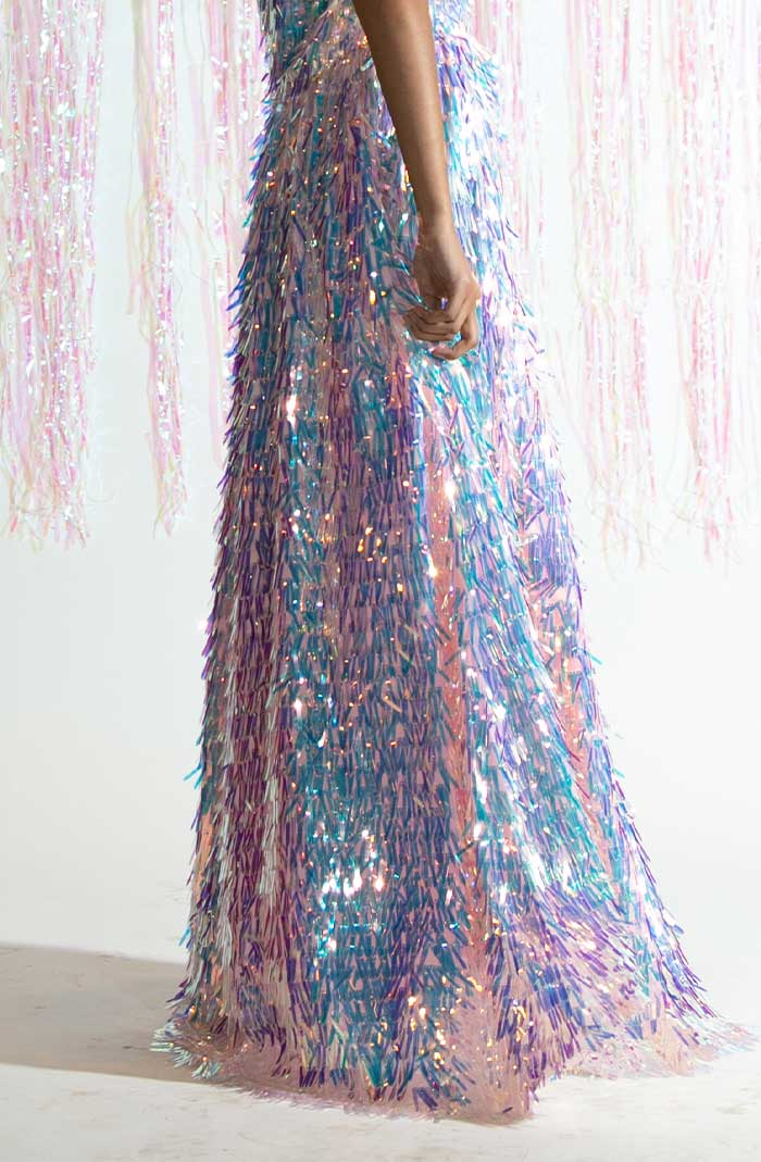 ESME SEQUIN SKIRT/DRESS
