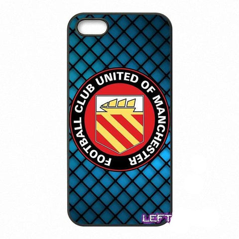 United of manchester Logo Phone Case
