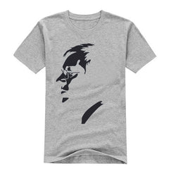 Legendary Sir Alex Ferguson T Shirt Men