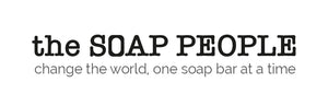 the soap people - eco soap bars