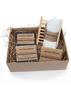FOR HIM (OR HER) GIFT SET BOX