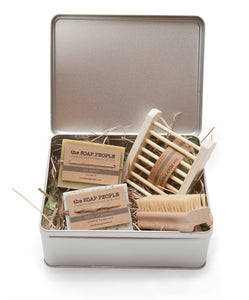 GARDENER'S/COOK'S SOAP GIFT SET