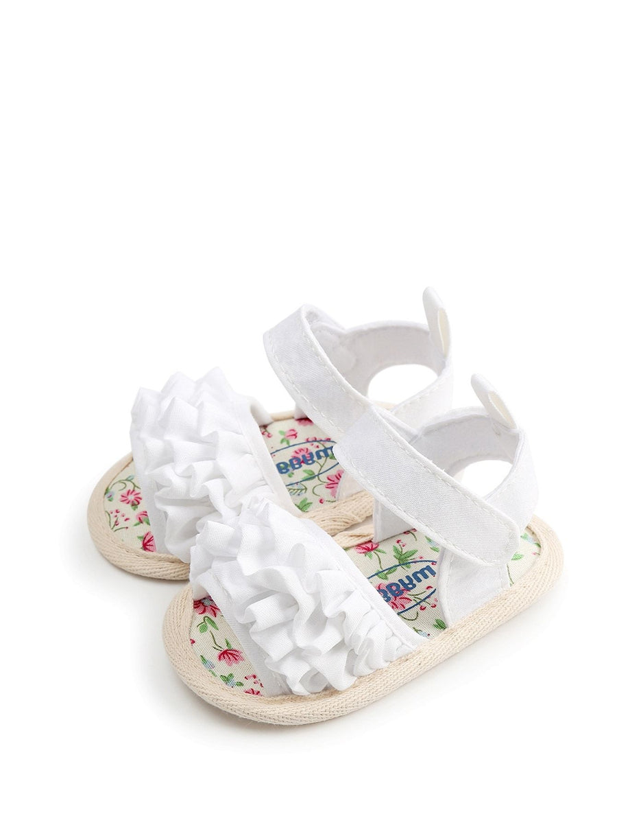 Baby Tiered Layer Sandals - QAS KIDS TORE