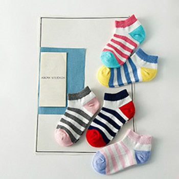 Baby Socks - QAS KID  STORE