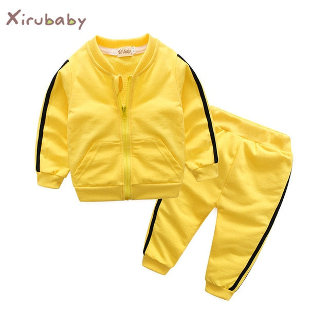 baby boy clothing set - QAS KIDS TORE