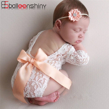Balleenshiny Baby Headband Newborn - QAS KID  STORE