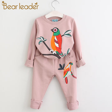 Bear Leader Girls Clothing