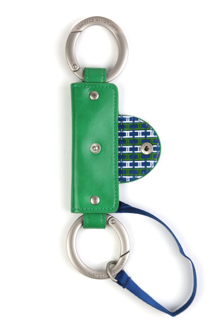 Handbag Handcuff® - Green