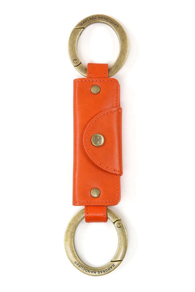 Handbag Handcuff® - Orange (Pumpkin)
