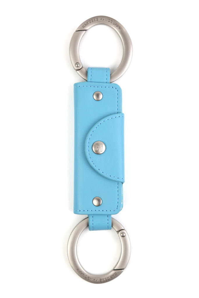Handbag Handcuff® - Sky Blue