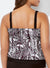 SPARROW LOOP STRAP BLOUSON TANKINI SET