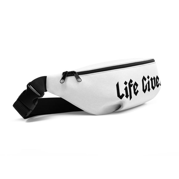 Life Giver Fanny Pack