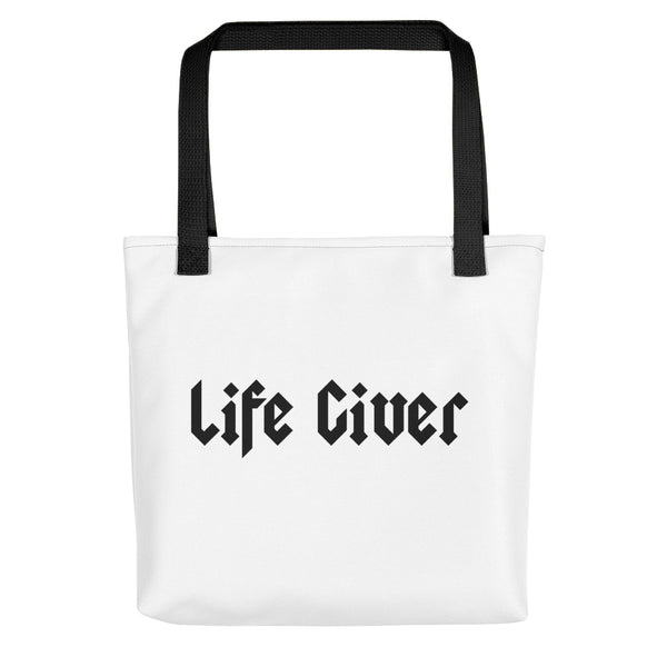 Life Giver Tote
