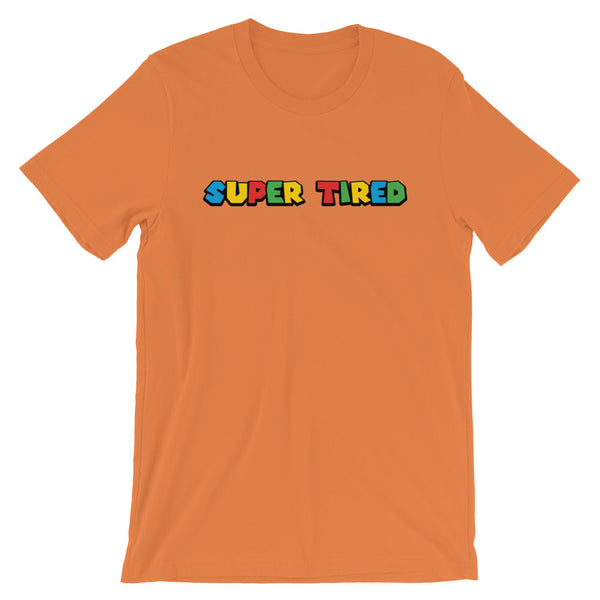 Super Tired Tee